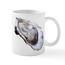 Louisiana Oysters Mug