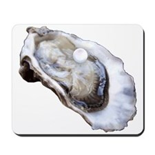 Louisiana Oysters Mousepad