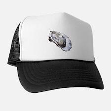 Louisiana Oysters Trucker Hat