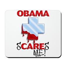 ObamaScare Mousepad