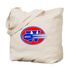 Washington Sentinels Tote Bag