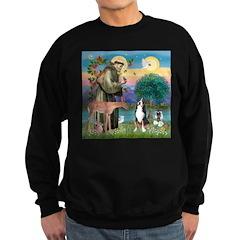 St. Francis / Greater Swiss MD Sweatshirt