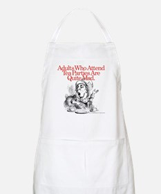 Madhatters Apron