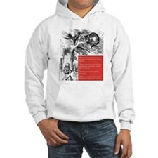 Directions Jumper Hoody