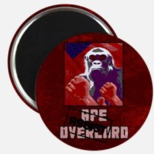 Ape Overlord: Resist Magnet