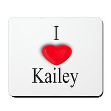 Kailey Mousepad
