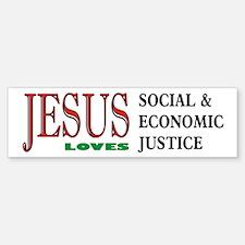 social & economic justice