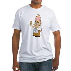 Manny the Mason and Easter Shirt
