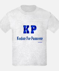 KP Kosher For Passover T-Shirt