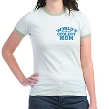 World's Coolest Mom T