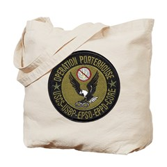 Operation Porterhouse Tote Bag
