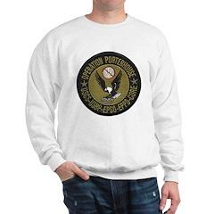 Operation Porterhouse Sweatshirt