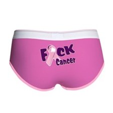 Unique Breast cancer awareness Women's Boy Brief
