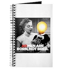 Born/Bred Journal
