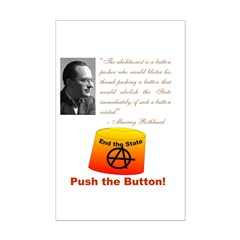 Rothbard's Button Posters