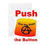Complete with Button Greeting Cards (Pk of 10)