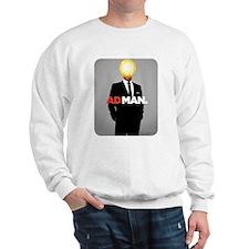 Ad Man Sweatshirt