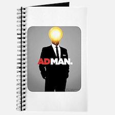 Ad Man Journal