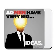 Ideas Mousepad
