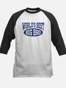 World's Best Big Brother Tee