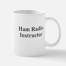 Ham Radio Instructor Mug
