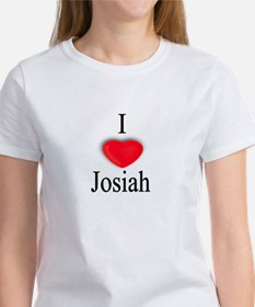 Josiah Women's T-Shirt