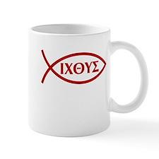 ichtys.1 Mugs