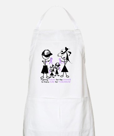 Rett Syndrome Awareness Apron