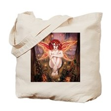 Ruth Thompson's Ember Faerie Tote Bag