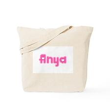 """""""Anya"""" Tote Bag"""