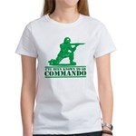 Commando Women's T-Shirt