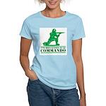 Commando Women's Light T-Shirt