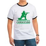 Commando Ringer T