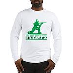 Commando Long Sleeve T-Shirt