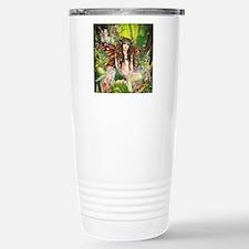 Ruth Thompson's Terra Faerie Travel Mug