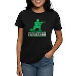 Commando Women's Dark T-Shirt