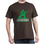 Commando Dark T-Shirt