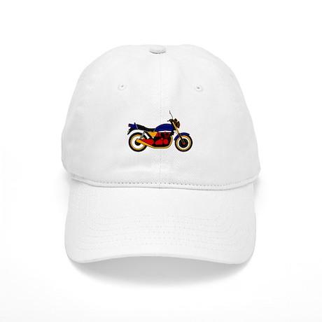 Vintage Cars Cap