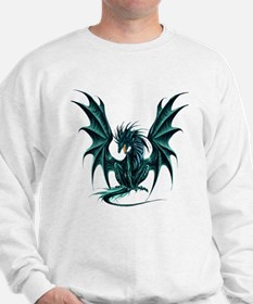Ruth Thompson's Jade Dragon Sweatshirt