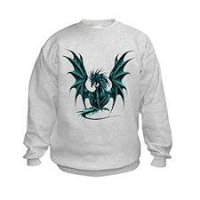 Ruth Thompson's Jade Dragon Sweatshirt