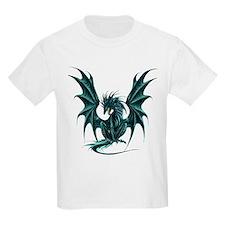 Ruth Thompson's Jade Dragon T-Shirt