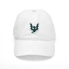 Ruth Thompson's Jade Dragon Baseball Cap