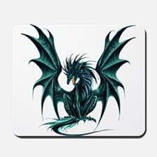 Ruth Thompson's Jade Dragon Mousepad