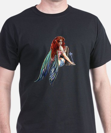 Ruth Thompson's PussnBoots Faerie T-Shirt