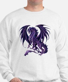 Ruth Thompson's Draconis Nox Dragon Sweatshirt