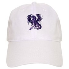 Ruth Thompson's Draconis Nox Dragon Baseball Cap