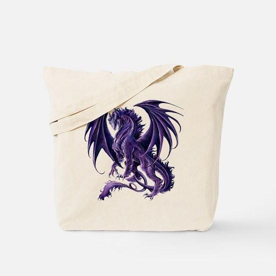 Ruth Thompson's Draconis Nox Dragon Tote Bag