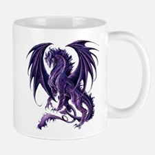 Ruth Thompson's Draconis Nox Dragon Mug