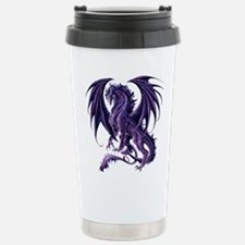 Ruth Thompson's Draconis Nox Dragon Travel Mug