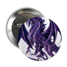 "Ruth Thompson's Draconis Nox Dragon 2.25"" Button ("